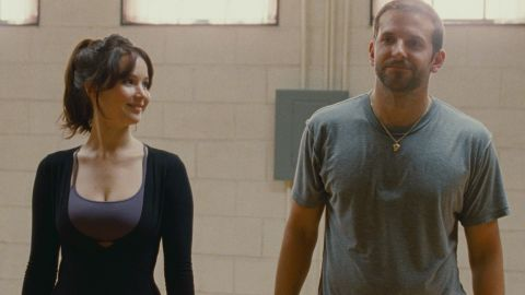 """The race for Best Actress seems a foregone conclusion, with Jennifer Lawrence as the favorite to win for """"Silver Linings Playbook."""" """"Amour's"""" Emmanuelle Riva (86 on Oscar night) and """"Beasts' """" Quvenzhane Wallis (6 when she shot the film) are the oldest and youngest nominees ever in this category, and Riva -- who won at the BAFTAs -- might be the upset. Still, Lawrence will and should win. """"My first scene was screaming and crying a million different versions of the same speech,"""" she said. """"It was really intense. I've never worked this way before, where the director is shouting at you, 'No, say this!' But there's never a moment where you're dead behind the eyes."""""""