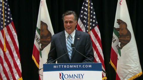 romney sot responds to fundraiser video _00000014