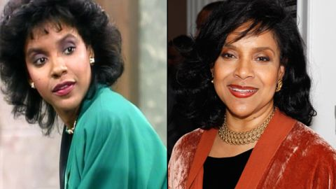 """Phylicia Rashad, who played mom Clair, teamed up with her on-screen hubby again for """"Cosby"""" and guest-starred on """"Touched by an Angel"""" and """"Everybody Hates Chris."""" Rashad hit the big screen in 2010's """"Just Wright"""" and """"For Colored Girls."""" She earned a Tony Award in 2004 for her role in """"A Raisin in the Sun."""" She's also moved into directing for the stage, and <a href=""""http://www.nj.com/entertainment/arts/index.ssf/2014/01/powerful_fences_opens_at_the_mccarter_theatre_in_princeton_directed_by_phylicia_rashad.html"""" target=""""_blank"""" target=""""_blank"""">led a production of """"Fences"""" in January 2014.</a>"""