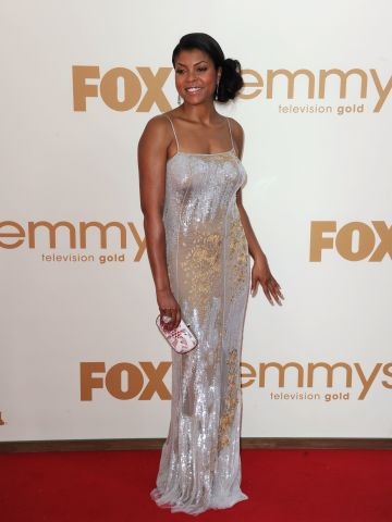 Everybody makes mistakes. Taraji P. Henson has redeemed herself since she wore this shapeless number in 2011.