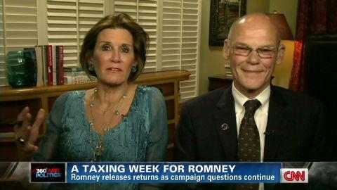 ac carville matalin romney tax return_00040204