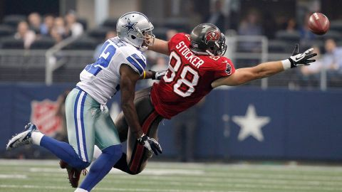 """After Dallas Cowboys football player <a href=""""http://www.espn.com/dallas/nfl/story/_/id/9529318/barry-church-dallas-cowboys-gets-candy-offer"""" target=""""_blank"""" target=""""_blank"""">Barry Church</a> chipped his tooth on a Jolly Rancher in 2013, he was given enough squishy Peeps to last an entire season."""