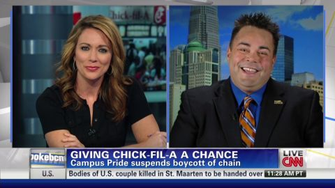 NR Shane Windmeyer expains why his group suspended boycott of Chick-fil-A_00023116