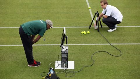 Sports such as tennis, cricket and the codes of rugby union and league have also incorporated the use of technology to help officials make the correct decisions.