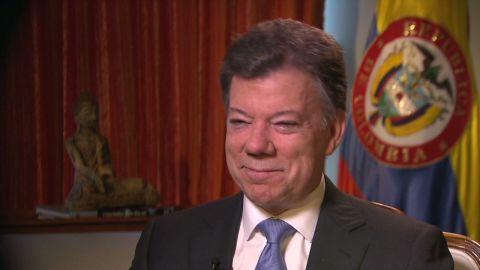 exp president.colombia.santos.farc.amanpour_00083211