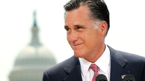 In the wake of the Supreme Court's heatlh care ruling, Republican presidential candidate Mitt Romney said that defeating Obama is the only way to repeal the law.