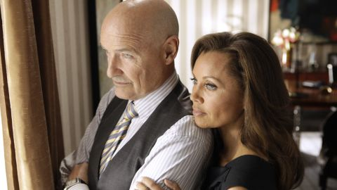 """ABC's """"666 Park Avenue"""" starring Terry O'Quinn and Vanessa Williams has suffered a ratings drop."""