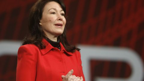 Safra Catz has been an executive at Oracle Corporation since April 1999, and a board member since 2001. She is now chief financial officer and co-president of the company.