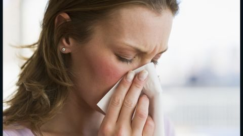 Vitamin D supplements do not help prevent upper respiratory infections, including colds and flu, a study finds.