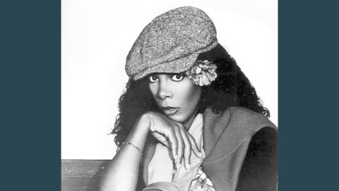 """""""Queen of Disco"""" Donna Summer has five times before appeared on the ballot for the Rock and Roll Hall of Fame. She was the first female artist to have four No. 1 singles in a 13-month period with """"MacArthur Park,"""" """"Hot Stuff,"""" """"Bad Girls"""" and """"No More Tears."""" Summer died in 2012 after a battle with lung disease."""