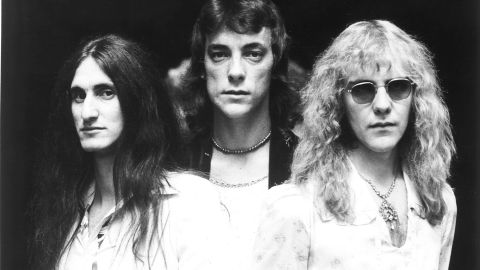 """This is one fans have been waiting for. This Canadian group enjoyed popularity in the 1970s with songs like """"Tom Sawyer"""" and """"The Spirit Of Radio"""" and have long been favored to make it into the Rock and Roll Hall of Fame."""