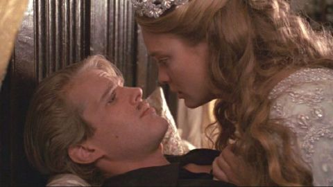 """<strong>""""The Princess Bride""""</strong> Easily one of the most quotable '80s movies, this 1987 tale from Rob Reiner is as adorable as it is witty. As the director himself describes in """"The Movies,"""" this comedy/drama/action flick is a blend of """"romance, satire, adventure, swash-buckling ... and it's a very strange mixture. You have to walk a balance; it's a fine line between stupid and clever."""" <strong>Where to watch: </strong>DirecTV; Amazon Prime Video (rent/buy); Google Play (rent/buy); iTunes (rent/buy)"""