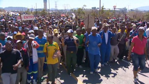 mabuse safrica miners strike_00005817