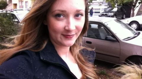 Brittney Gilbert decided to put her private attack in a public space onto an even more public forum -- the Internet.