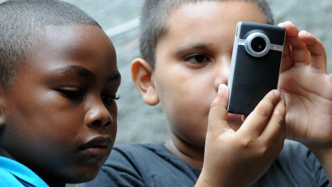 """But initiatives such as Viva Favela use mobile devices to directly benefit the residents of the settlements. Images collected on smartphones by citizen journalists create an online documentary of favela life and teach """"favelados"""" valuable media and tech skills."""