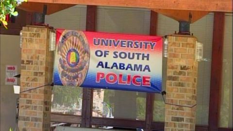 Police have identified 18-year-old Gilbert Thomas Collar as the student who was shot Saturday morning by police.