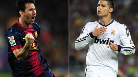 """Then there's modern football's greatest rivalry -- Lionel Messi and Cristiano Ronaldo. """"I'm not sure Messi is a rival with anyone, he still has that unique joy of just playing,"""" Tu says. """"But I think with Ronaldo, the truth is Messi is his nemesis -- and the fact that Messi doesn't care makes it even worse."""""""