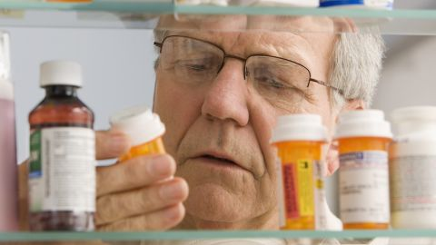 The study's findings suggest that the expiration dates of some drugs could be safely extended.