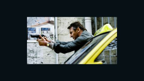 """Liam Neeson is taking action movies such as """"Taken"""" all the way to the bank. After releasing """"Taken 2"""" in 2012, Neeson didn't act much in 2013 -- there were """"Third Person"""" and """"Khumba"""" -- but he still saw $36 million between June 2013 and June 2014. And """"Taken 3""""? It's lined up for 2015."""