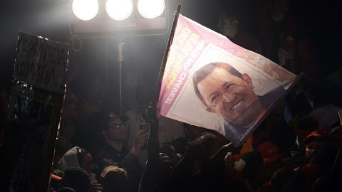 Hugo Chavez was re-elected to a new six-year term, overcoming an energetic challenge by a candidate backed by an opposition coalition, according to nearly complete results announced by election officials.