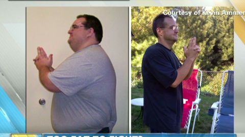 exp early ammerman army weight loss_00001212