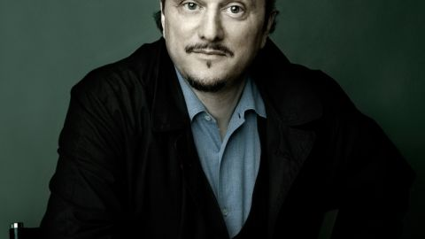 """Author of """"The Marriage Plo""""t and winner of the Pulitzer Prize, Jeffrey Eugenides reveals how to find the inspiration that can overcome fear and anxiety—and let you thrive."""