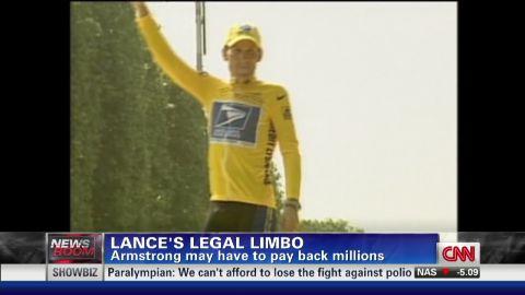 exp Lance Armstong bonus money_00002001