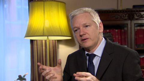 shubert julian assange elections embassy short_00002919
