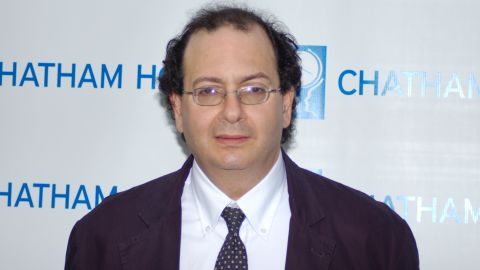 Nadim Shehadi