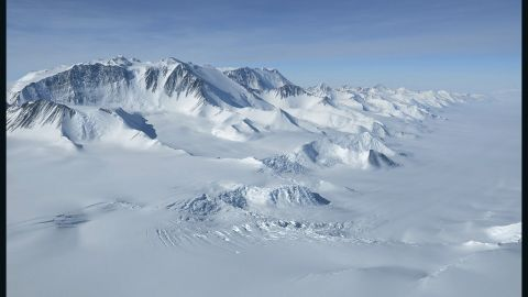 The spokesman for a U.S. Antarctic program said 24-hour daylight this time of year is one plus for search efforts.