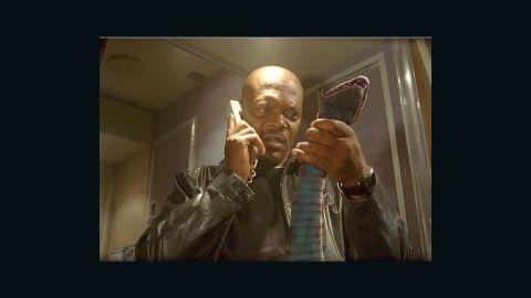Paging Mr. Jackson! Paging Mr. Jackson!