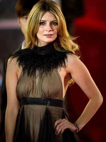 """""""Fashions on the Field"""" celebrated its 50th anniversary in 2012, with """"O.C"""" star Mischa Barton one of the announced guests."""