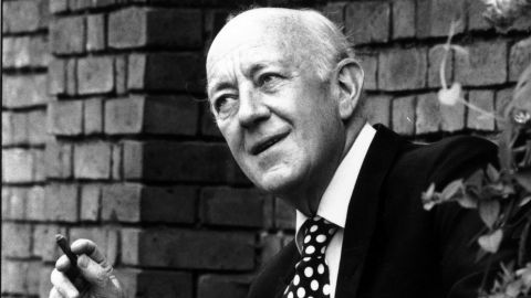 Alec Guinness continued acting after playing Ben Obi-Wan Kenobi. He died in 2000.