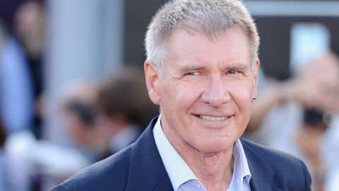 """According to a """"highly placed source,"""" Harrison Ford is """"open"""" to the idea of joining the new """"Star Wars"""" movie."""