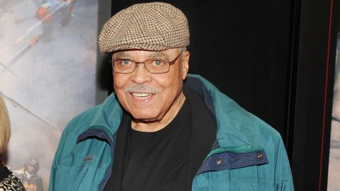 """After voicing Darth Vader (played by David Prowse), James Earl Jones went on to lend his voice to video games, TV series and films like 1994's """"The Lion King."""" He'll next appear in """"The Angriest Man in Brooklyn,"""" due out in 2013."""