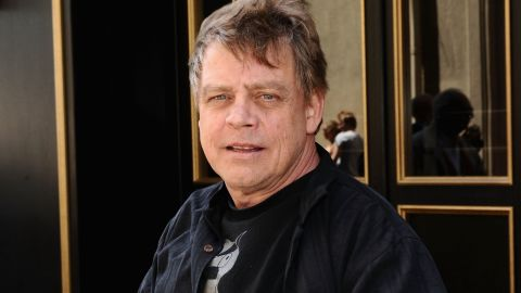 """Mark Hamill has lent his voice to many projects since playing """"Star Wars' """" Luke Skywalker. He recently appeared in the 2012 thriller """"Sushi Girl."""""""