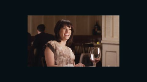 """""""Queen of the Indies"""" Parker Posey stars as Susan Felders in """"Price Check."""""""