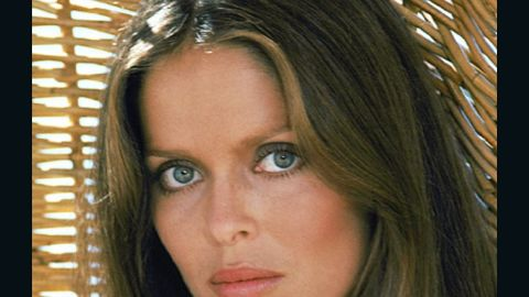 """In 1977's """"The Spy Who Loved Me,"""" Barbara Bach's Anya Amasova attempts to take revenge on Bond for killing her lover. However, she can't bring herself to do it after developing feelings for him."""