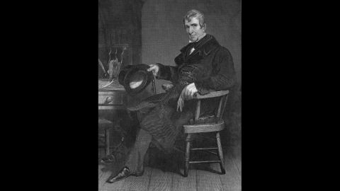 William Henry Harrison battled with dyspepsia and indigestion. Before he had been in office a month, he caught a cold that developed into pneumonia. On April 4, 1841, he became the first president to die while in office.<br />