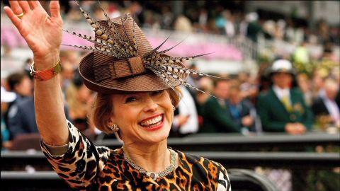 winning post australia first lady horse_00005608