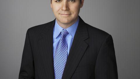CNN national political correspondent Jim Acosta