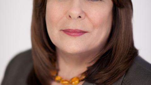 CNN chief political correspondent Candy Crowley