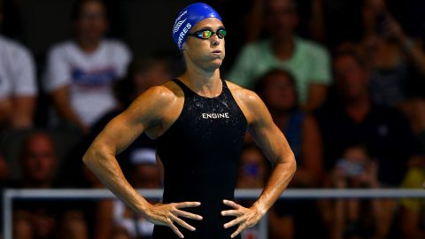 """Dara Torres is an inspiration to thousands of women who are struggling to get, or stay, in shape as they age. The 45-year-old swimmer brought home three silver medals from her fifth Olympic Games in Beijing and barely missed qualifying for London 2012. If her biceps aren't enough inspiration, <a href=""""http://www.daratorres.com/biography.php"""" target=""""_blank"""" target=""""_blank"""">check out her two books</a>: """"Gold Medal Fitness"""" and """"Age is Just a Number."""""""