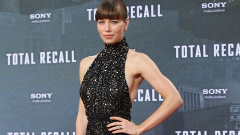 """Jessica Biel topped <a href=""""http://www.fitsugar.com/Workout-Routines-Fittest-Female-Celebs-2011-21152503"""" target=""""_blank"""" target=""""_blank"""">Fit Sugar's list</a> of the fittest female celebrities in 2011. Always a proponent for healthy body image, the new Mrs. Justin Timberlake inspired us in 2010 by hiking to the top of Mount Kilimanjaro in Africa to raise awareness for the global water crisis. Cameron Diaz and Jennifer Aniston followed closely behind Biel on the list."""