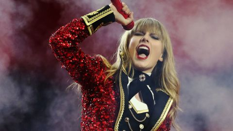 """<a href=""""http://marquee.blogs.cnn.com/2012/12/13/taylor-swift-turns-23-with-globes-nod-and-harry-styles/?iref=allsearch"""" target=""""_blank"""">At just 23, Taylor Swift</a> has had more success than some singers see in a lifetime. This year alone <a href=""""http://marquee.blogs.cnn.com/2012/10/31/taylor-swift-scores-biggest-sales-week-in-a-decade/?iref=allsearch"""" target=""""_blank"""">she set a new sales record with her latest album, """"Red,""""</a> and her earworm of a single, """"We Are Never Ever Getting Back Together,"""" was No. 1 on the charts."""