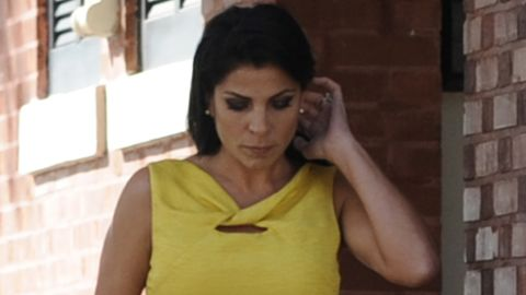 """<a href=""""http://www.cnn.com/2012/11/13/us/jill-kelley-profile/index.html"""" target=""""_blank"""">Jill Kelley</a>, 37, allegedly received """"jealous"""" e-mails from Paula Broadwell, which the FBI investigated,<a href=""""http://www.cnn.com/2012/11/12/us/petraeus-cia-resignation/index.html"""" target=""""_blank""""> a government source told CNN</a>. The probe brought the affair between Broadwell and CIA Director David Petraeus to light. Kelley and her husband, Scott, who live in Tampa, say they've been friends with the Petraeus family for more than five years.  Kelley, an unpaid liaison at MacDill Air Force Base, is known in Washington's social circuit."""