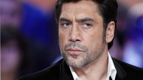 """Bardem: Syrian war has seen """"profoundly disturbing"""" trend of international law being """"wilfully ignored."""""""