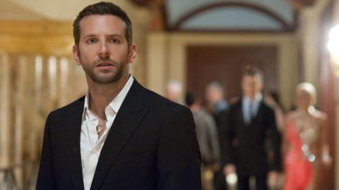 "Bradley Cooper (""Silver Linings Playbook""); Daniel Day-Lewis (""Lincoln""); Hugh Jackman (""Les Misérables""); Joaquin Phoenix (""The Master""); Denzel Washington (""Flight"")"