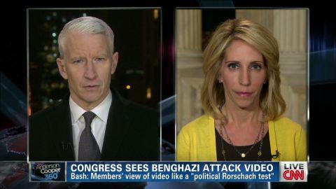 ac dana bash benghazi hearing video views like a political rorschach test_00021814