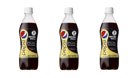 Pepsi may face challenges from the Food and Drug Administration if it decides to bring Pepsi Special to the United States.
